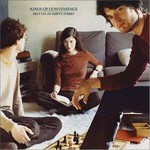 Kings of Convenience, Riot on an Empty Street