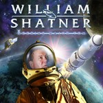 William Shatner, Seeking Major Tom mp3