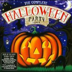Various Artists, The Complete Halloween Party Album mp3