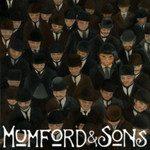 Mumford & Sons, The Cave And The Open Sea