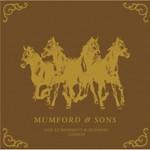 Mumford & Sons, Live From Shepherd's Bush Empire, London