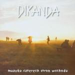 Dikanda, Muzyka czterech stron wschodu
