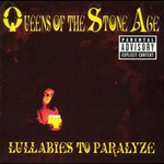 Queens of the Stone Age, Lullabies To Paralyze