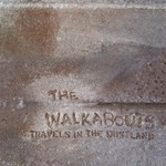 The Walkabouts, Travels In The Dustland mp3