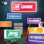 Various Artists, Radio 1's Live Lounge, Vol. 6
