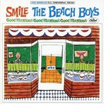 The Beach Boys, The SMiLE Sessions