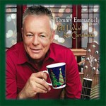 Tommy Emmanuel, All I Want For Christmas