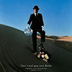 Pink Floyd, Wish You Were Here (Immersion Box)