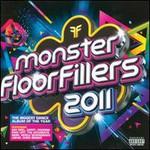 Various Artists, Monster FloorFillers 2011 mp3