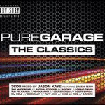 Various Artists, Pure Garage: The Classics mp3