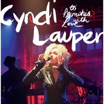 Cyndi Lauper, To Memphis, With Love
