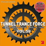 Various Artists, Tunnel Trance Force, Vol. 59 mp3