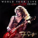 Taylor Swift, Speak Now: World Tour Live