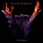 Black Sabbath, Cross Purposes