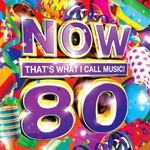 Various Artists, Now That's What I Call Music! 80
