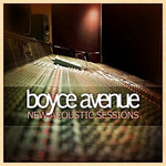 Boyce Avenue, New Acoustic Sessions, Vol. 1