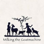 Milking the Goatmachine, Back From The Goats