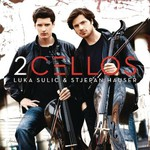 2Cellos, 2Cellos mp3