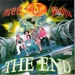 Three 6 Mafia, The End