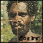 Death Grips, Exmilitary