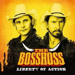 The BossHoss, Liberty Of Action