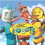 Various Artists, Robots mp3