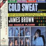 James Brown, Cold Sweat mp3