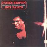James Brown, Hot Pants