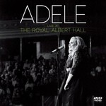 Adele, Live At The Royal Albert Hall