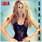 Shakira, Loba mp3