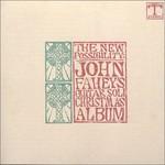 John Fahey, The New Possibility: John Fahey's Guitar Soli Christmas Album