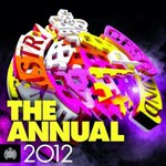 Various Artists, Ministry Of Sound - The Annual 2012