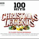 Various Artists, 100 Hits: Christmas Legends mp3