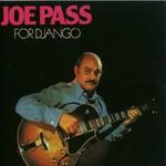 Joe Pass, For Django mp3
