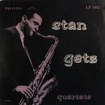 Stan Getz, Quartets