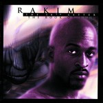 Rakim, The 18th Letter