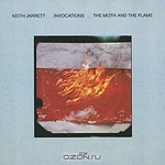 Keith Jarrett, The Moth and the Flame mp3