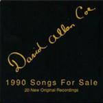 David Allan Coe, 1990 Songs For Sale