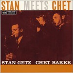 Stan Getz & Chet Baker, Stan Meets Chet mp3