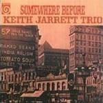 Keith Jarrett, Somewhere Before mp3
