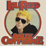 Lou Reed, Sally Can't Dance mp3