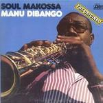 Manu Dibango, Soul Makossa