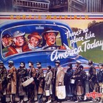 Curtis Mayfield, There's No Place Like America Today