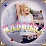Madonna, What It Feels Like for a Girl mp3