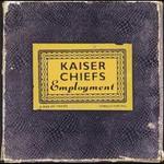 Kaiser Chiefs, Employment mp3