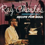 Ray Charles, Ingredients in a Recipe for Soul