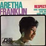 Aretha Franklin, Respect mp3