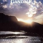 Gandalf, Symphonic Landscapes mp3