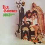 Rick Wakeman, Rock 'n' Roll Prophet mp3