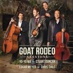 Yo-Yo Ma, Stuart Duncan, Edgar Meyer & Chris Thile, The Goat Rodeo Sessions mp3